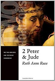 2 Peter and Jude (THNTC) by Ruth Anne Reese