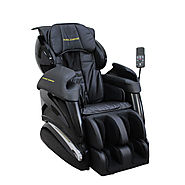 3D Massage Chairs Model HS-3680