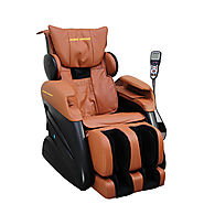 Shiatsu Massage Chair HS-3530