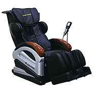 Luxury Massage Chair HS-2800