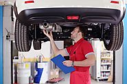 Quality Muffler Repair needed in West Allis, WI? Call us today!