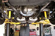 Ask your Muffler Shop: Where To Get Exhaust System Installed