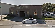 Our Front Auto Shop Exterior- Expert Car Care Inc in West Allis, WI
