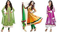 Complete Guide of Anarkali Suits for Best Suits Shopping Online