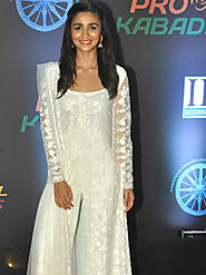 Blog - Bollywood Actresses Who Look Wonderful in White