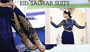 Blog - Top 10 Designer Salwar Kameez Styles for this Eid Al-Fitr