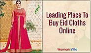 Blog - Leading Place to Buy Eid Clothes Online