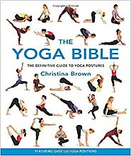 The Yoga Bible Paperback – May 29, 2003