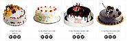 Online Cake Delivery at your doorstep for all occasions