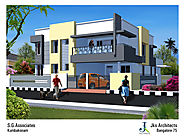 Budget Homes from the Best Builders in Kumbakonam - SG Associates
