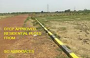 DTCP Approved residential plots near Sri nagar colony Kumbakonam