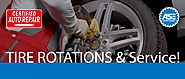 Tire Repair Service near Billings, MT | Tire Shop near me