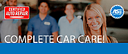 Automotive Repair near Billings, MT | Heights Car Care