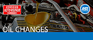 Get Quality Oil Change near Billings, MT | Heights Car Care