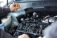 "Ask your Auto Shop: ""When Should You Get an Oil Change?"""