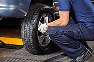 How Often Should you Replace your Tires at Tire Repair Shop?