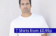 Buy Plain T-Shirts, Polo Shirts, Hoodies and More in London