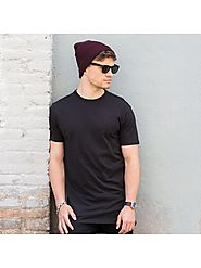 Get Plain T-Shirts in Bulk