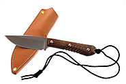 Chris Reeve Nyala Hunting Knife