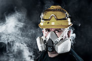 Dust Mask Manufacturers in Abu Dhabi