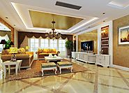 Flooring and Ceiling Products in Sharjah
