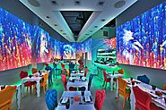 Fine Dining Restaurants in Miami