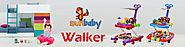 Buy Best Musical Baby Walkers Online in India