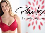 Playtex jazzes up bra styles, colors for Millennials