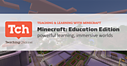Teaching and Learning With Minecraft
