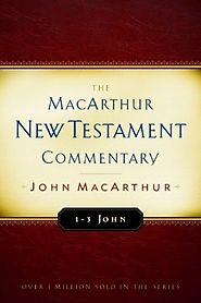 1, 2, and 3 John (MNTCS) by John MacArthur