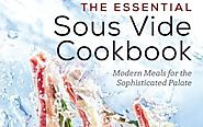 Best Sous Vide Cookbooks in 2017 - Top-Rated Sous Vide Recipes