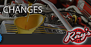 Watch the 3 signs of needing oil change | Ray's Garage, Inc, Sandy, UT
