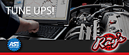 Find Car Tune Up Service near Sandy, UT | Ray's Garage, Inc.