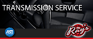 Expert Transmission Repair Shop near Sandy, UT | Ray's Garage, Inc.