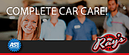 Complete Automotive Repair near Sandy, UT | Ray's Garage, Inc