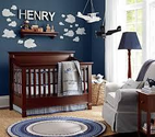 Cute Baby Boy Nurseries