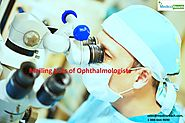 Ophthalmologist Email List in USA, UK, Canada - MedicoReach