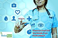 Get List of Physician in USA, UK, Canada