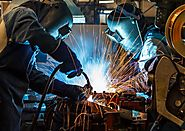 All About Sub Arc Welding