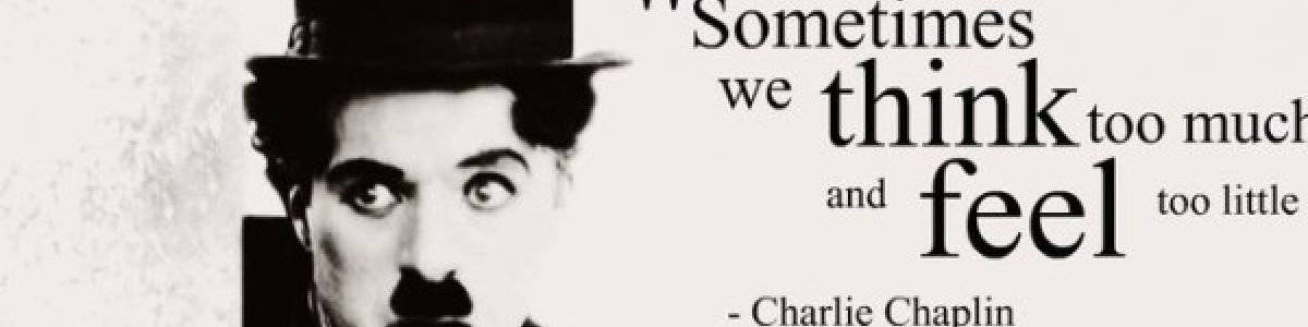 Headline for Top funny videos of Charlie Chaplin