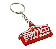 Get Custom Promotional Keychains for Any New Business!