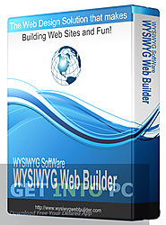 WYSIWYG Web Builder 12.0.1 With Crack ! [Latest] - Cracks4Apk