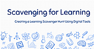 Scavenging for Learning