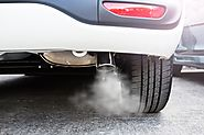 Failed the Emissions Test? Your Vehicle May Need Engine Repair!