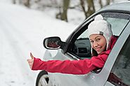 Get Your Car Ready with these Winter Car Maintenance Checklist!