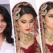 Join Makeup Artist Training in Mumbai
