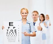 Cheap Eye Exam in Mississauga