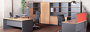 Office Furniture Dealers in Abu Dhabi