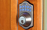 Electronic Door Locks in Sharjah