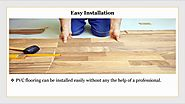 Benefits of PVC Flooring - Video Dailymotion